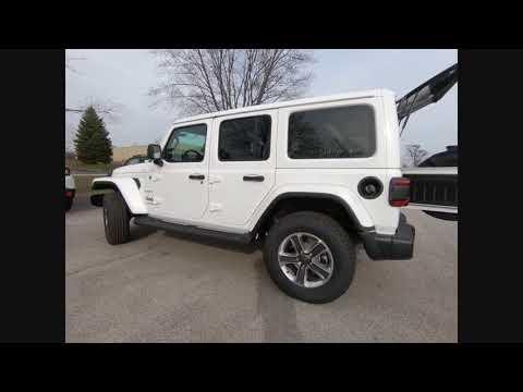 Perfect 2018 Jeep Wrangler St. Charles IL J7149