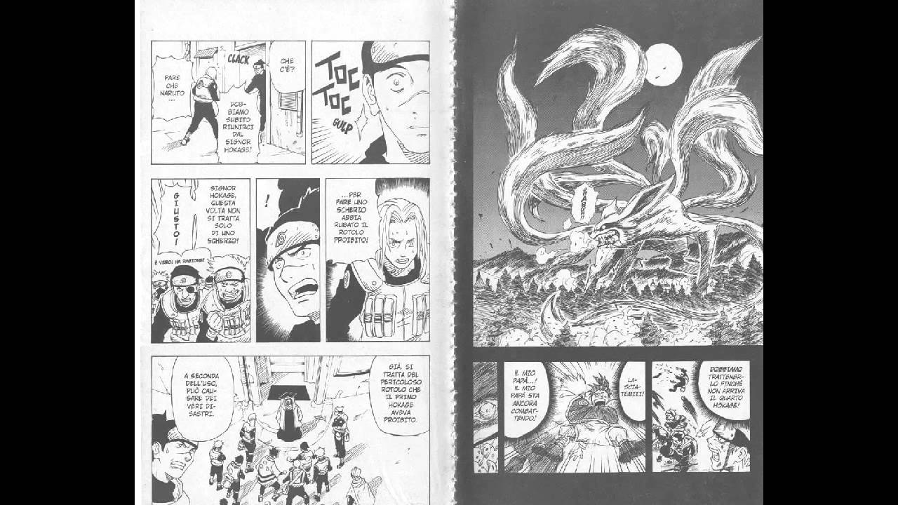 Naruto read online ita