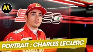 Charles Leclerc : Le prince de Monaco
