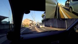 Test Drive - 2003 Mitsubishi Lancer Evolution 8 RS - Japanese Car Auction