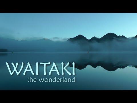 Waitaki District Part 1