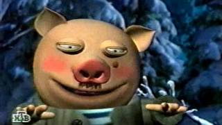 Тушите свет 2001г НТВ 1
