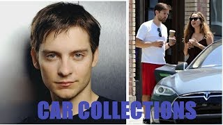 Tobey Maguire Cars 2018