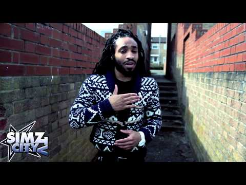 SIMZCITY SPOTLiGHT | Lion i - Passion Freestyle @Lioni_Artist