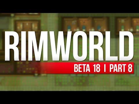 RimWorld Episode 1 Game Videos