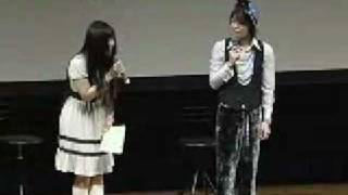 福山潤,櫻井孝宏,ゆかな,小清水亜美 ギアスイベント ゆかな 検索動画 25