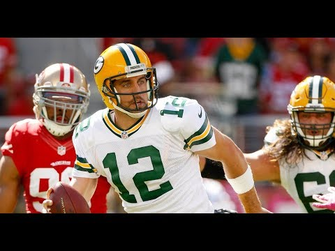 Packers - Packers-49ers Predictions: Green Bay looking to bounce back