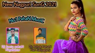 Umar Tera 16 17 Lage La__New Nagpuri SonG 2021__Dj Ashok PahaN Hat Kaliyaganj