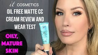 bye bye pores it cosmetics review
