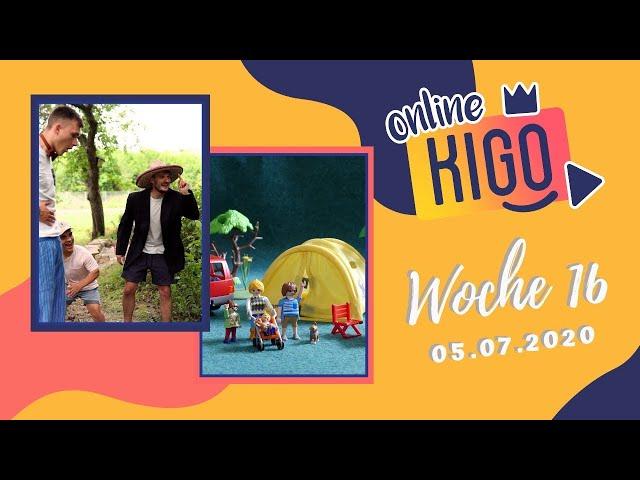 Online KiGo - 05.07.2020 - Woche 16