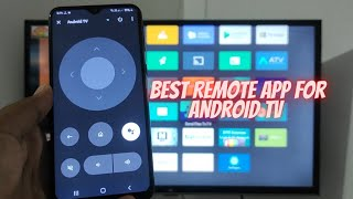 How To Use Google's Android TV Remote Control App From Mobile   Android TV Remote App screenshot 3