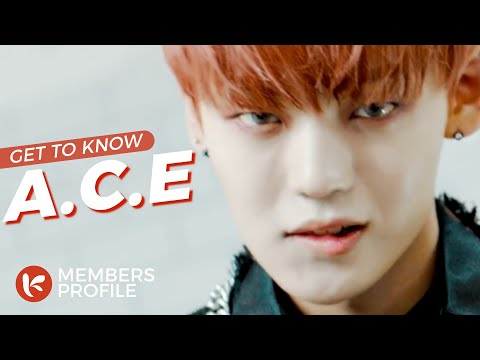 A.C.E (에이스) Members Profile & Facts (Birth Names, Positions etc..) [Get To Know K-Pop]