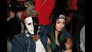 xxxtentacion claims ex girlfriend wont testify in domestic abuse case