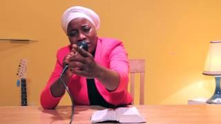 Le Blanchissement De La Peau EST UN PECHE - Claire Andoun Atongo WhatsApp +436767086751