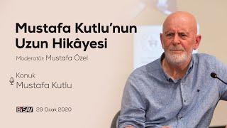 Uzun Hikâye | Mustafa Kutlu
