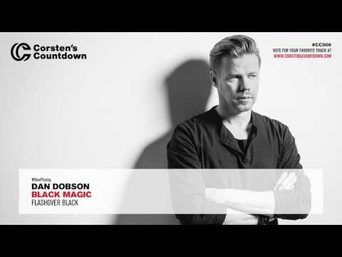 Corstens Countdown #506 - Official Podcast HD