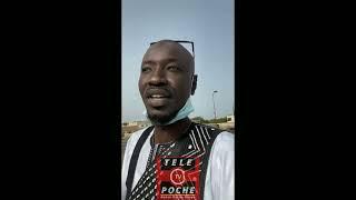 Abdou Karim Gueye : Dewënaty - Tabaski sans eau - La vraie grande mosquée de Dakar