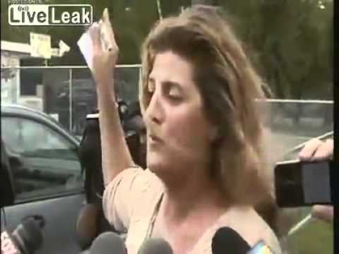 So-Called L.I. 'Hot Dog Hooker' Delivers 6-Minute 'I'm Sexy' Rant To Reporters