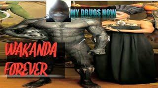 Wakanda (skit)
