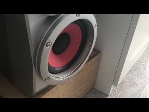 AIWA Jax-n3 Bass