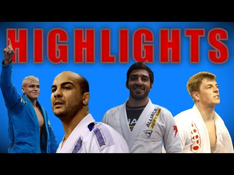 BJJ Highlights 2020