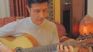 Shavasana (Dominic Miller) - Domenico Carere