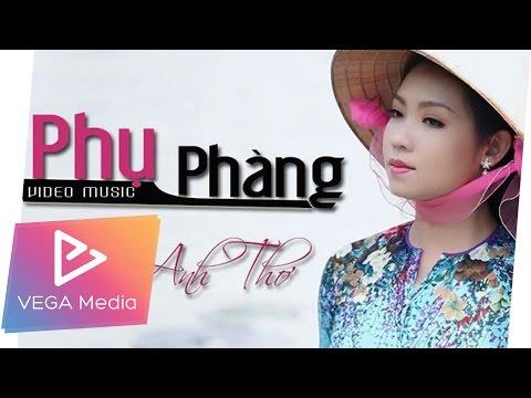 Phụ Phàng - Trang Anh Thơ (Official MV)