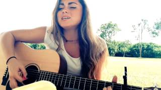 All I Want - Kodaline (Kayla Ember Acoustic Cover)