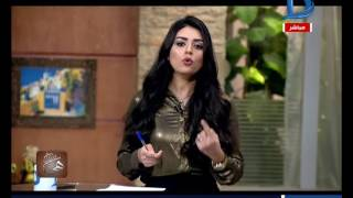 برنامج هي | مجلس الوزراء يتبنى مبادرة مصر في عيني
