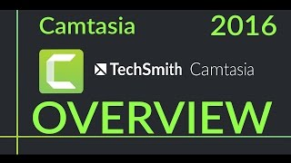 Camtasia 9/3 Review