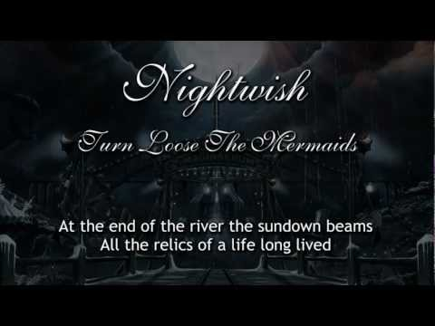 Клип Nightwish - Turn Loose the Mermaids