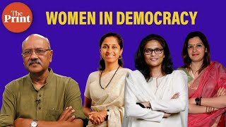 India: Women in Democracy—A conversation with leaders