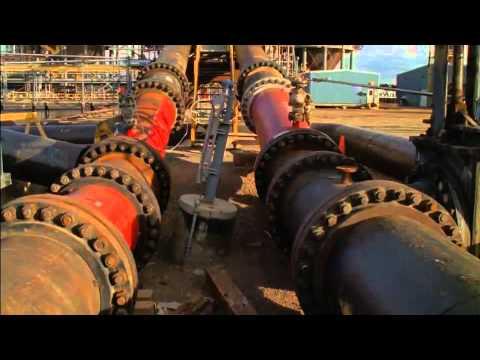 Oil Sands Field Trip Two - Mining