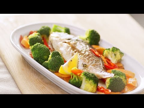 Рыба в духовке — 118 рецептов с фото пошагово. Как