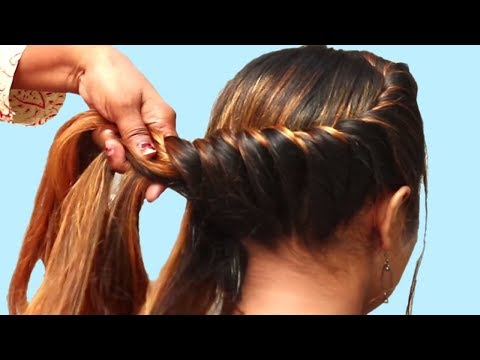 15 Easy Hairstyles For Long Hair 🌺 Everyday Hairstyle For Girls 🌺 Party Hairstyles | Hairstyles