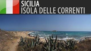 Sicilia - Isola delle Correnti