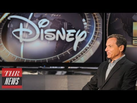 Reporters Boycott Disney Movies Following L.A. Times Barring | THR News