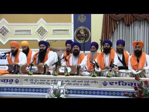 Baba Man Matvaro - Bhai Baljit Singh Damdami Taksal