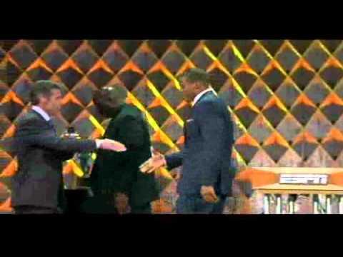 Cam Newton   ESPN   Maxwell Award