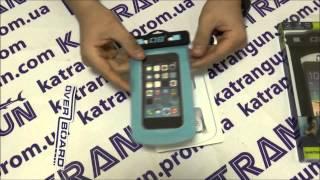Водонепроницаевый чехол для телефона OverBoard phone case, gps case large, phone case