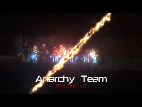 Anarchy Team Rpg-club X7 Archers Movie