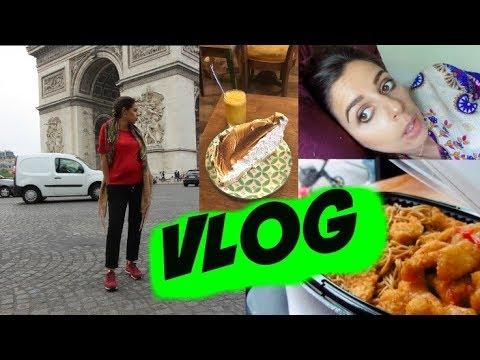 VLOG WITH NAB ❤️ Blabla, Cuisine & RAMADAN MUBARAK !