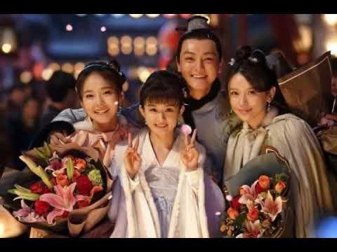 新年7部電視劇值得期待!趙麗穎馮紹峰夫妻均有新片出演 - YouTube