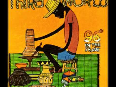 Third World - Jah Glory