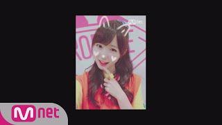 PRODUCE48  윙크요정, 내꺼야!ㅣ혼다 히토미(AKB48) 180615 EP.0