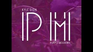Kyle Dion - Purple Meadows (AUDIO)