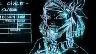 Saga of Ryzom Trailer 3