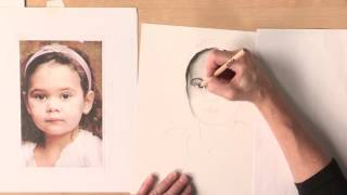 Value Tips to Draw Real Faces