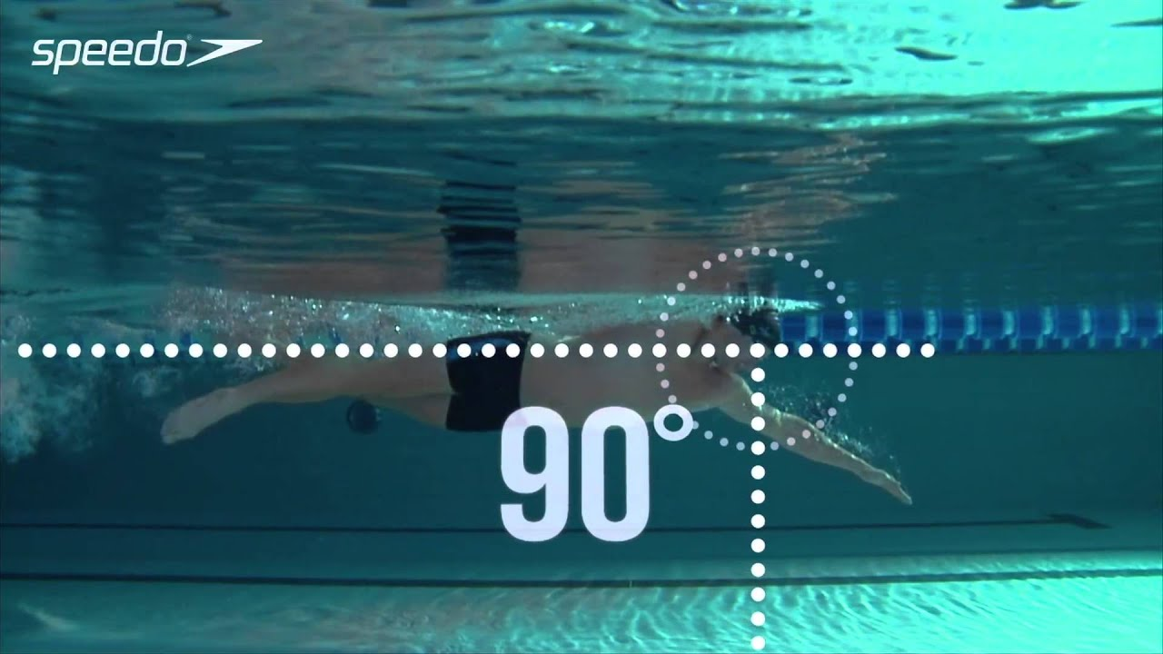Swimming Wallpaper Quotes Freestyle Swimming Technique Body Positioning Youtube