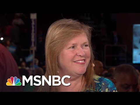 Jane Sanders: Our Movement Will Go On | All In | MSNBC